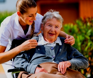 Options for Long Term Care