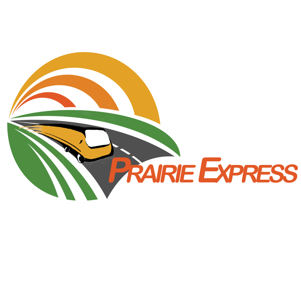 Prairie Express Bus